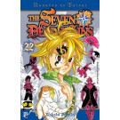 The Seven Deadly Sins nº 22