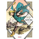 Atelier of Witch Hat nº 1