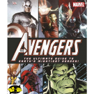 Avengers, The - The Ultimate Guide To Earth's