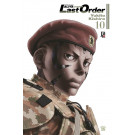 Battle Angel Alita – Last Order nº 10