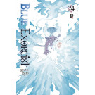 Blue Exorcist nº 24