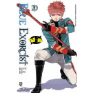 Blue Exorcist nº 20