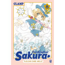 Cardcaptor Sakura Clear Card Arc nº 08