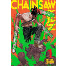 Chainsaw Man - 01