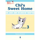 Chi's Sweet Home Vol 03
