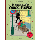 As diabruras de Quick e Flupke – Volume 1