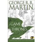 A Game of Thrones: The graphic novel Volume  two