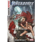 Marvel Gamerverse  Vingadores Vol.01