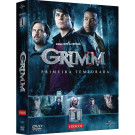 Box DVD Grimm - 1ª Temporada