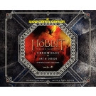 The Hobbit: The Battle of the Five Armies Chronicles (Inglês) Capa Dura
