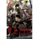 UQ Holder nº 12