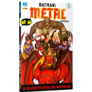 Batman : Metal Especial nº 01