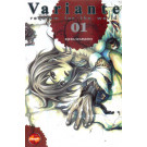 Variante - Requiem for the World nº 01