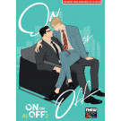 On Or Off: Volume 02 (Full Color)