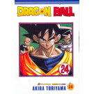 Dragon Ball (Reimpressão) nº 24