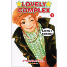 Lovely Complex nº 01