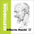 Sketchbook Experience - Gilberto Marchi