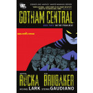 Gotham Central: Book 3  On the Freak Beat (English Edition)