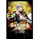 Seraph of the End Vol. 4