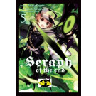 Seraph of the End Vol. 5