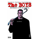 The Boys - Volume 12: Metendo O Pé Na Porta