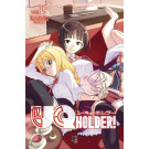 UQ Holder nº 19