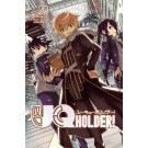 UQ Holder nº 20