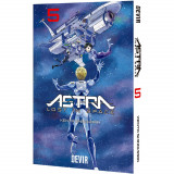 Astra Lost in Space Volume 5