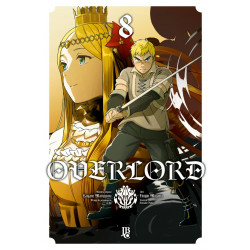 Overlord vol. 08