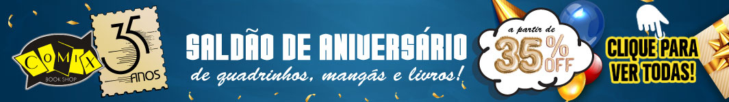 SALDÃO DE ANIVERSÁRIO