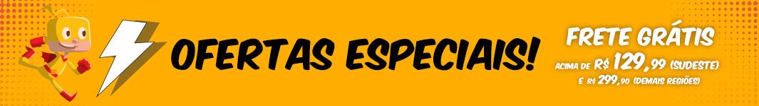 OFERTAS ESPECIAIS
